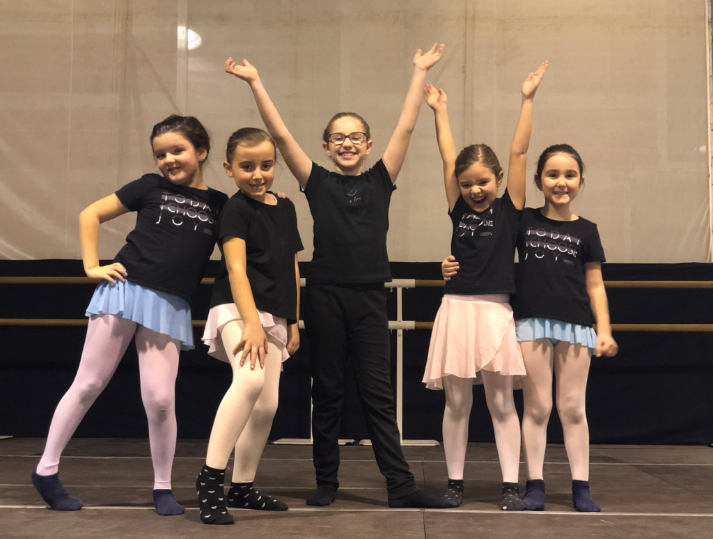 danza cont-bambini